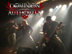 Image for Dominion Authority