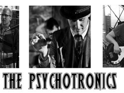 Image for The Psychotronics