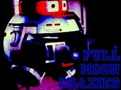 Image for Full Moon Crazies