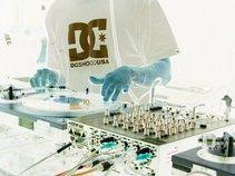 DJ STUFF TERROR