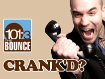 The BOUNCE - Crankd