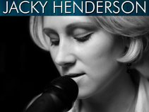 Jacky Henderson