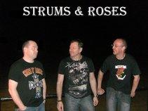 Strums & Roses