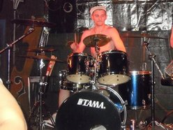 Nick Evangelista (drummer)