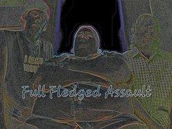 Image for Full Fledged Assault