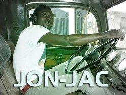 Image for Jon-Jac