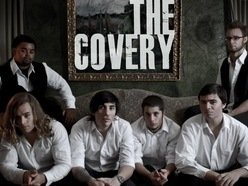 Image for The Covery