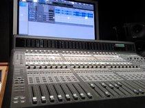 Universal Balance Studios