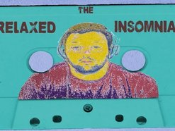 Image for DJ Relaxed Insomniac