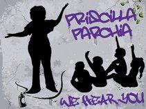 Priscilla Parchia