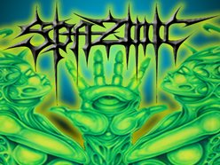 Image for SPAZMIC
