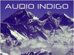 Audio Indigo