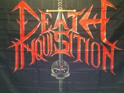 Image for Death Inquisition