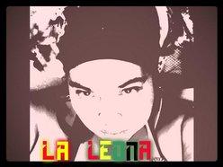Ini La Leona