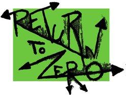 Image for Return to Zero