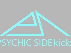 PSYCHIC SIDEKICKS
