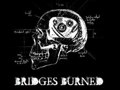 Image for Bridges Burned