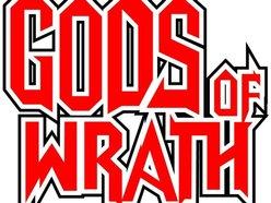"Image for Gods Of Wrath ""A Tribute To David Wayne Era Metal Church"""