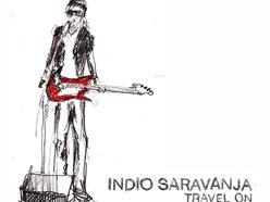 Image for Indio Saravanja