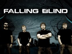 Image for Falling Blind