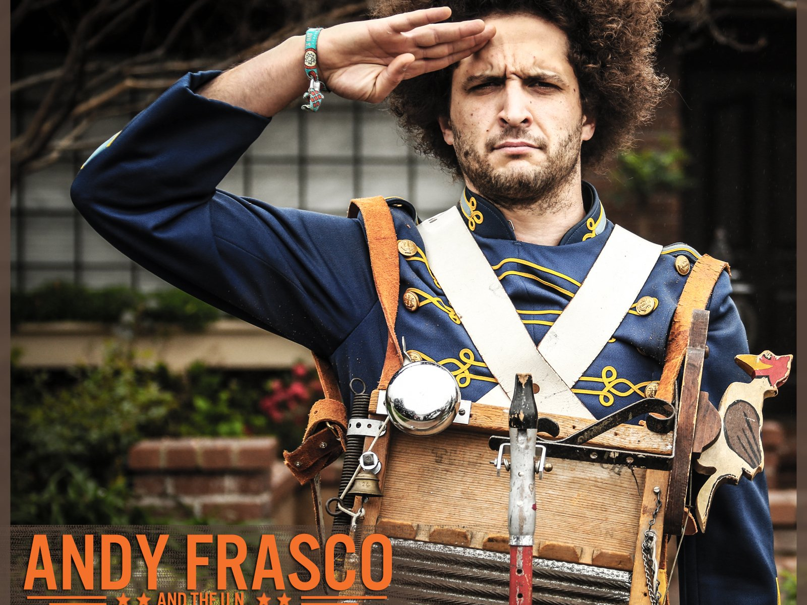 Image for Andy Frasco