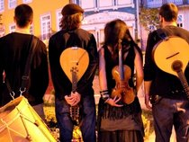Ogham Folk Music