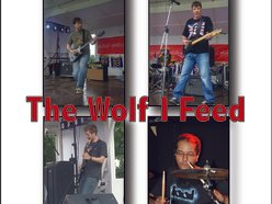 Image for The Wolf I Feed