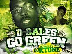 Image for D.SaleS