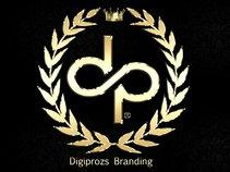 Digiprozs Branding