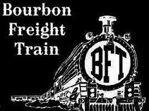 Bourbon Freight Train