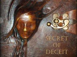 Image for Secret of Deceit
