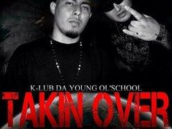 K-Lub The Young Ol' Skool