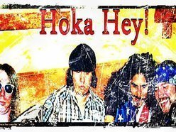 Image for Hoka Hey!