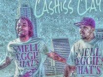 Cashiss Clay