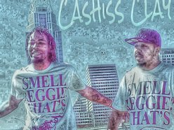 Image for Cashiss Clay