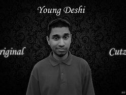Image for Young Deshi