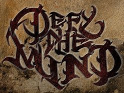 Image for Defy The Mind