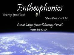 Image for Entheophonics