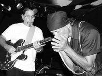 The BackYard Blues Band