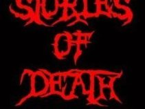 Stories of death band