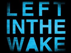 Image for Left in the Wake