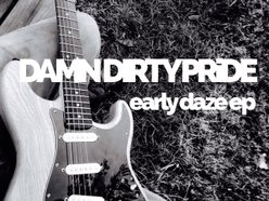Image for Damn Dirty Pride