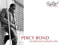 Percy Bond