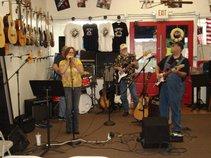 BluesRush Band