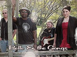 Image for Belle and the Gongs