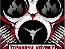 Tecknical KrymeZ