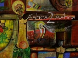 Image for ashes 2 ashes