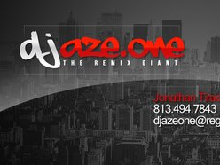 Image for D.J. Aze One
