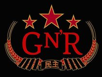 GN'R Alive! -  Guns n' Roses Tribute