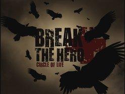 Image for Break The Hero